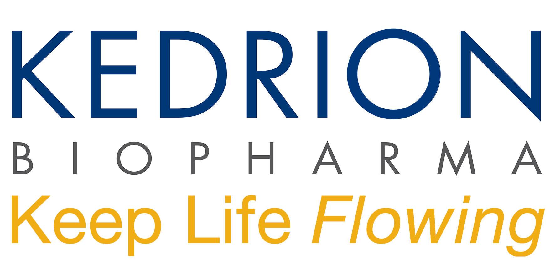 kedrion logo